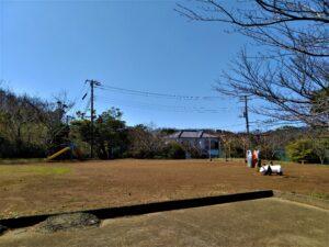どんつく神社 公園