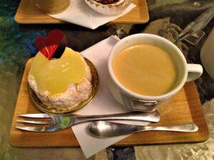 レマンの森 コーヒー ケーキ 伊豆高原