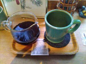 シーザフォレスト コーヒー